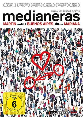 Neue Liebeskomödie 2012: medianeras