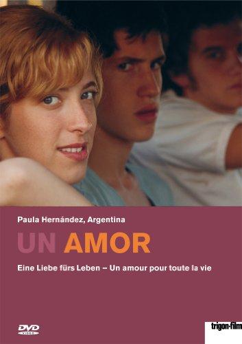 Neue Liebesfilme 2013: Un amor - Eine Liebe fürs Leben