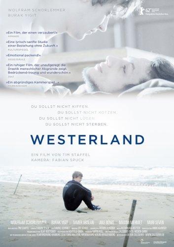 Neue Liebesfilme 2013: Westerland