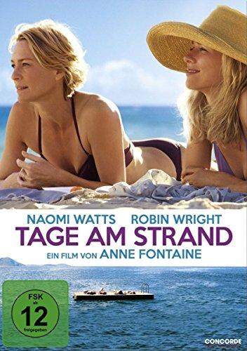Neue Liebesfilme 2013: Tage am Strand
