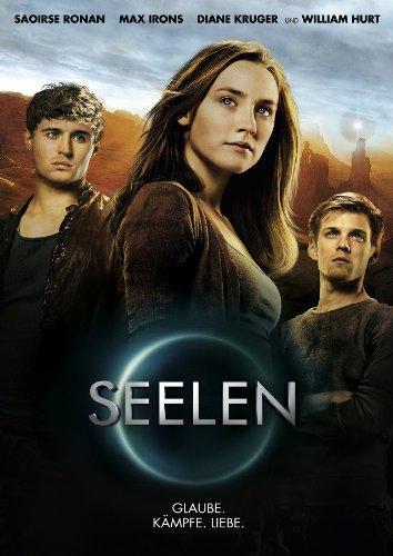 Neue Liebesfilme 2013: Seelen