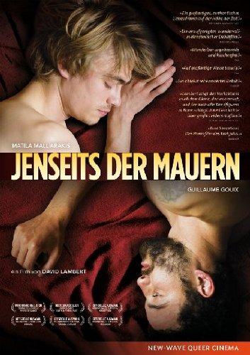 Neue Liebesfilme 2013: Jenseits der Mauern
