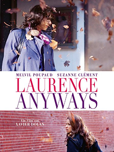 Neue Liebesfilme 2013: Laurence Anyways