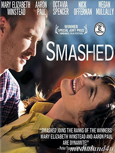 Neue Liebesfilme 2013: Smashed