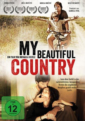 Neue Liebesfilme 2013: My Beautiful Country - Die Brücke am Ibar