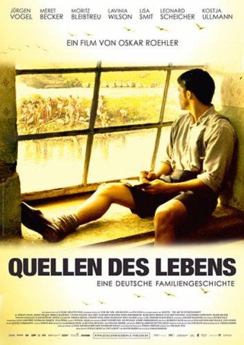 Neue Liebesfilme 2013: Quellen des Lebens
