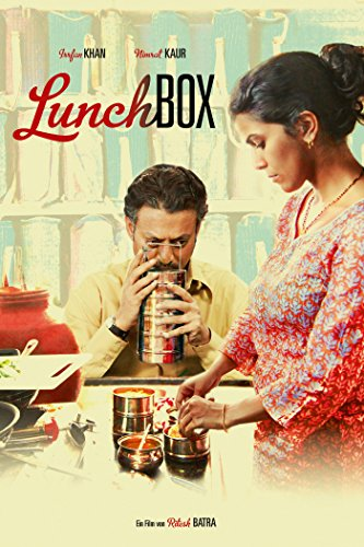 Neue Liebesfilme 2013: Lunchbox