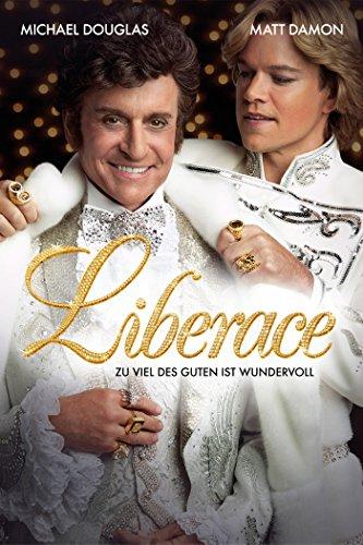 Neue Liebesfilme 2013: Liberace