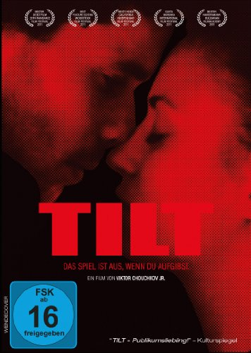 Neue Liebesfilme 2013: TILT - Das Spielt ist aus, wenn Du aufgibst!