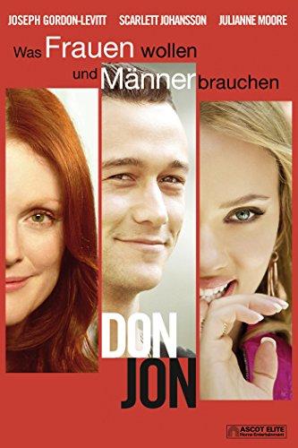 Neue Liebesfilme 2013: Don Jon