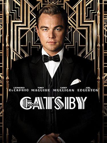 Neue Liebesfilme 2013: Der Große Gatsby