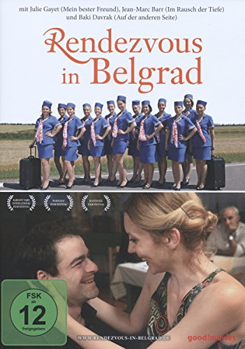 Neue Liebesfilme 2013: Rendezvous in Belgrad