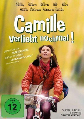 Neue Liebesfilme 2013: Camille - Verliebt nochmal!