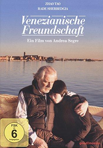 Neue Liebesfilme 2013: Venezianische Freundschaft