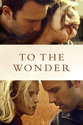 Neue Liebesfilme 2013: To the Wonder