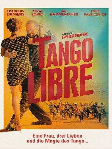 Neue Liebesfilme 2013: Tango Libre