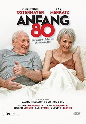 Neue Liebesfilme 2013: Anfang 80