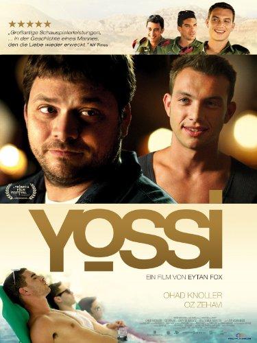 Neue Liebesfilme 2013: Yossi