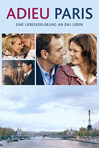 Neue Liebesfilme 2013: Adieu Paris