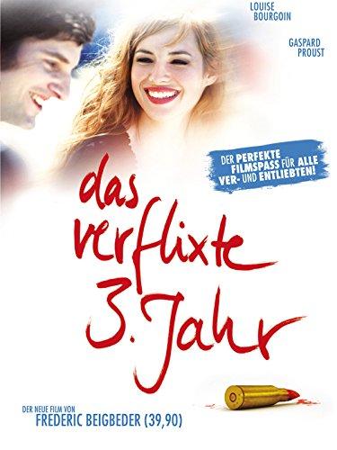 Top 10 der besten Liebeskomödien 2012: Das verflixte 3. Jahr