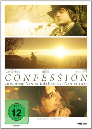 Neue Liebesfilme 2013: Confession