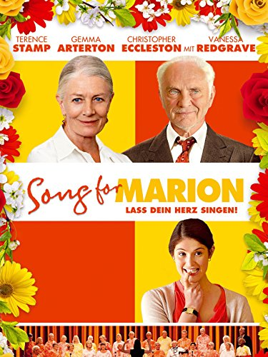 Neue Liebesfilme 2013: Song for Marion