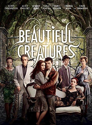 Neue Liebesfilme 2013: Beautiful Creatures - Eine unsterbliche Liebe