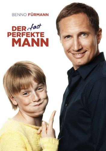 Neue Liebeskomödien 2013: Der fast perfekte Mann