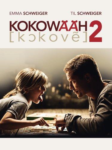 Neue deutsche Liebeskomödie 2013: Kokowääh 2