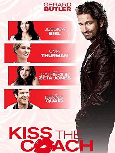 Neue Liebeskomödie 2013: Kiss the Coach