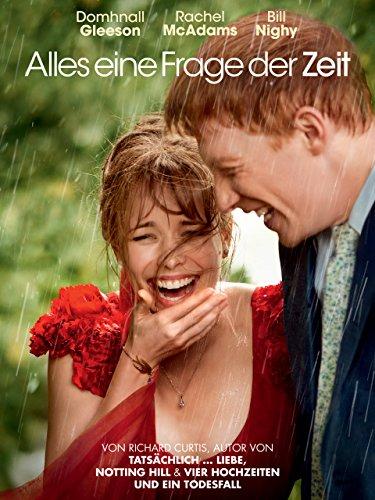 Neue Liebeskomödien 2013: Alles eine Frage der Zeit