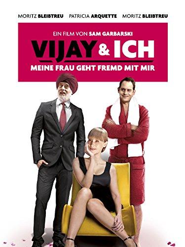 Neue Liebeskomödien 2013: Vijay und ich: Meine Frau geht fremd mit mir