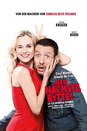 Französische Liebeskomödie 2013: Der Nächste Bitte
