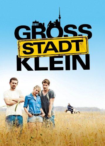 Neue Liebeskomödie 2013: Grossstadtklein