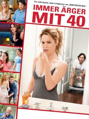Neue Liebeskomödie 2013: Immer Ärger mit 40