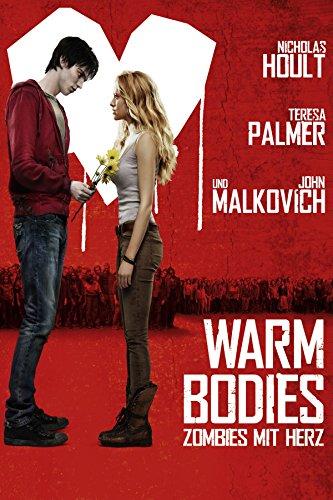 Neue Liebeskomödie 2013: Warm Bodies