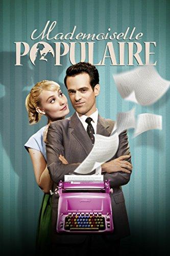 Neue französische Liebeskomödie 2013: Mademoiselle Populaire