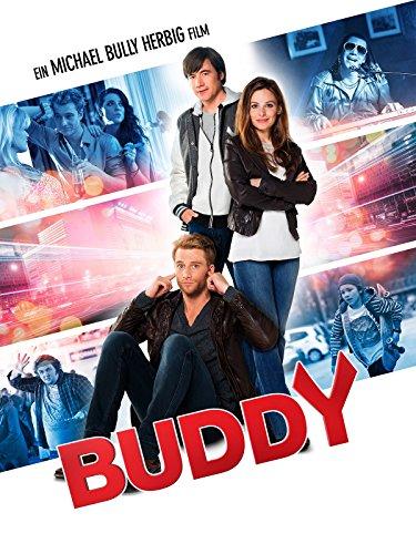 Neue Liebeskomödien 2013: Buddy