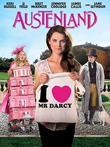 Neue Liebeskomödien 2013: Austenland