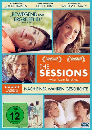Top 10 der besten Liebeskomödien 2013: The Sessions - Wenn Worte berühren