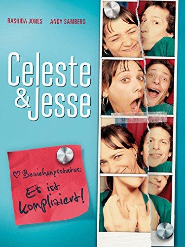 Top 10 der besten Liebesfilme 2013: Celeste & Jesse Beziehungsstatus: Es ist kompliziert!