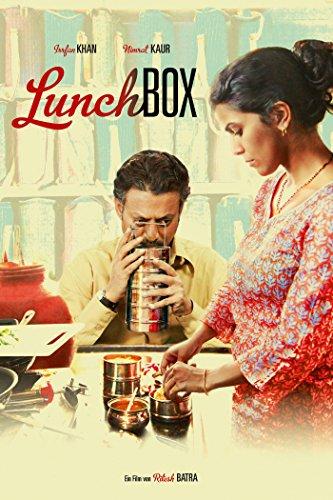 Top 10 der besten Liebesfilme 2013: Lunchbox