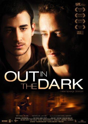 Top 10 der besten Liebesfilme 2013: Out in the Dark -  Liebe sprengt Grenzen