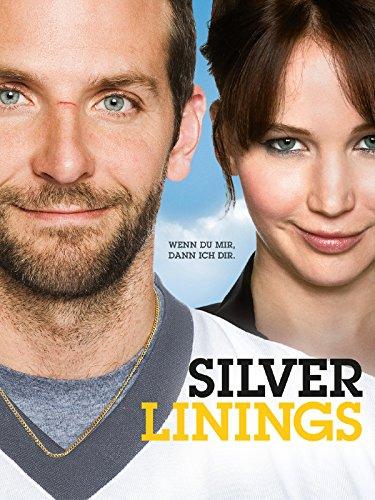 Top 10 der besten Liebeskomödien 2013: Silver Linings