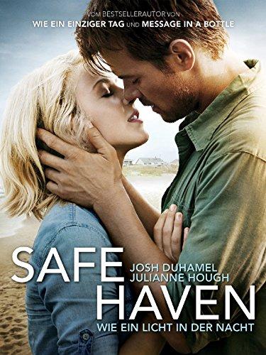 Top 10 der besten Liebesfilme 2013: Safe Haven – Wie ein Licht in der Nacht