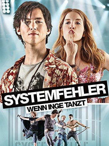 Top 10 der besten Liebeskomödien 2013: Systemfehler - Wenn Inge tanzt