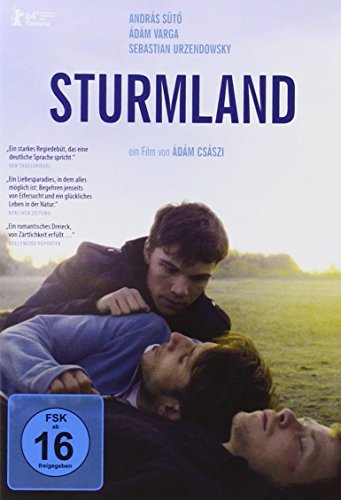 Liebesfilm 2014: Sturmland