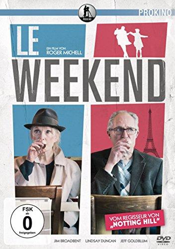 Neue Liebeskomödie 2014: Le Weekend