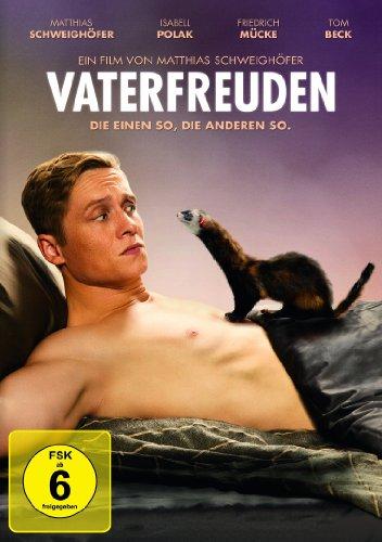 Romantische Komödie: Vaterfreuden