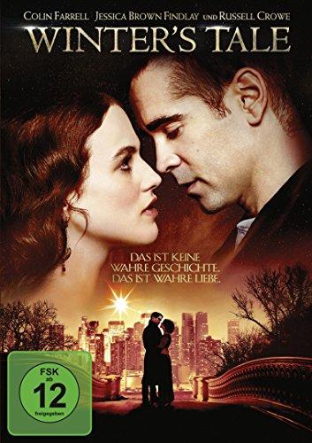 Liebesfilm 2014: Winters Tale